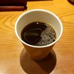 麹蔵 - ホットコーヒー