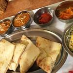 インドレストラン ラム -