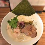 Chuukasobashigi - 鶏豚出汁ラーメン