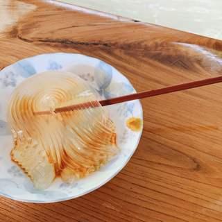 日本一うまいところてん - 料理写真: