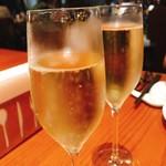 富錦樹台菜香檳 -