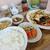 破天荒 - 料理写真:本日飯