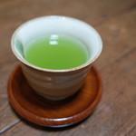 117054924 - 無料のお茶