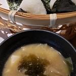 おにぎりと野菜のレストラン 千華 -