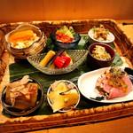 和食 ごしき -