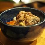 牛とろ焼きしゃぶ専門店 十二松六左衛門 -