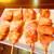 ばんぶう - 豚串 360円(税込)と ひなどり 340円(税込)【2019年9月】