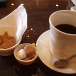 Cottage Dining 09stars - コーヒー&クッキー