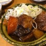 Kanemasu - 牛にこみ