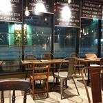 ステーションカフェ バーゼル -