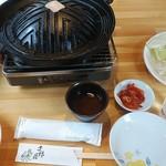 遠野屋 - 料理写真: