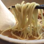 117079976 - 中太ストレート麺