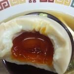 北南東礼西 - 半熟卵