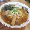 大勝食堂 - 料理写真:中華そば430円
