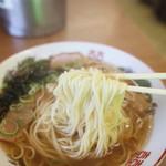 大勝食堂 - 麺リフト~