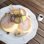 Cafe&Bar nano -