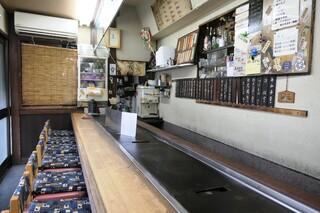 祇園ねぎ焼 かな 東店
