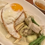 タイ料理レストランThaChang 仙台店 -