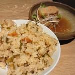 沖縄料理 新風 -