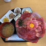 お食事処 大和 - 料理写真: