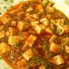 菜根香 - 料理写真:陳麻婆豆腐