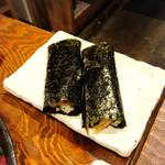 千日前肉寿司 -