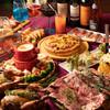 肉&チーズバル Benvenuta - 料理写真: