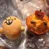 パン パティ こむぎのおはなし - 料理写真: