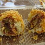 和旬魚菜 やま中 - 料理写真:
