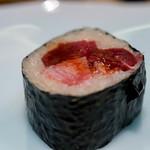 鮨 なんば - 料理写真:鮪巻