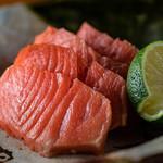 赤ふじ - 紅鮭いぶし