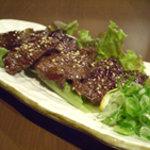 You膳 - ハラミ焼肉