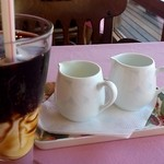 Restaurant あずま屋 - ドリンク