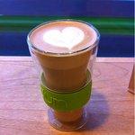NOZY COFFEE - ラテ(エルサルバドル サンブラス)