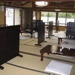 新松 - 二階座敷