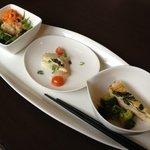 南欧食堂Capri - 料理写真:
