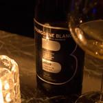 バー グルーム - 20120220白ワイン ブルゴーニュ シャルドネ