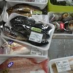 道の駅 上関海峡 - 魚安い