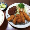 Tonkatsumorihiro - 料理写真: