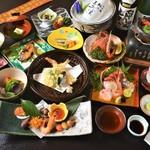 料理 うえむら - 料理写真: