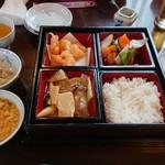 東華菜館 洛北店