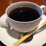 アップルツリーびわ湖珈琲館 - コーヒー