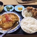 台湾料理 餃子坊 -