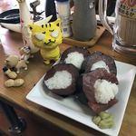 魚介 - どんでん返し699円(税別)