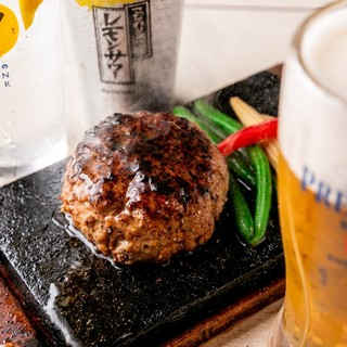 肉フェス出展、amazon上位の「ググれば出る」ハンバーグ!