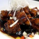真 - 魅惑の黒酢酢豚
