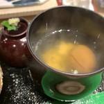 第三春美鮨 - 椀