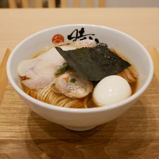 中華蕎麦 時雨 - 料理写真: