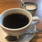 117124822 - コーヒー
