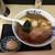 タンタン - 190919大ラーメン600円味玉100円